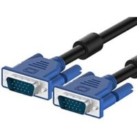 Cable Video VGA